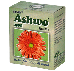 Ashwo Tablets – Tonic for Body and Mind