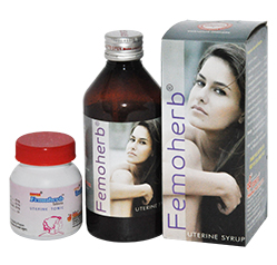 FEMOHERB SYRUP / TABLETS