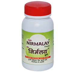 NIRMALAYA (Proprietory) – Relieves Constipation